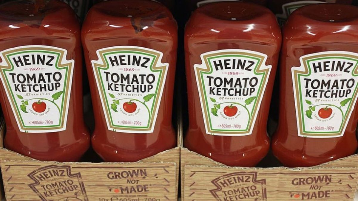 Kraft Heinz boss warns you have to get used to more expensive food