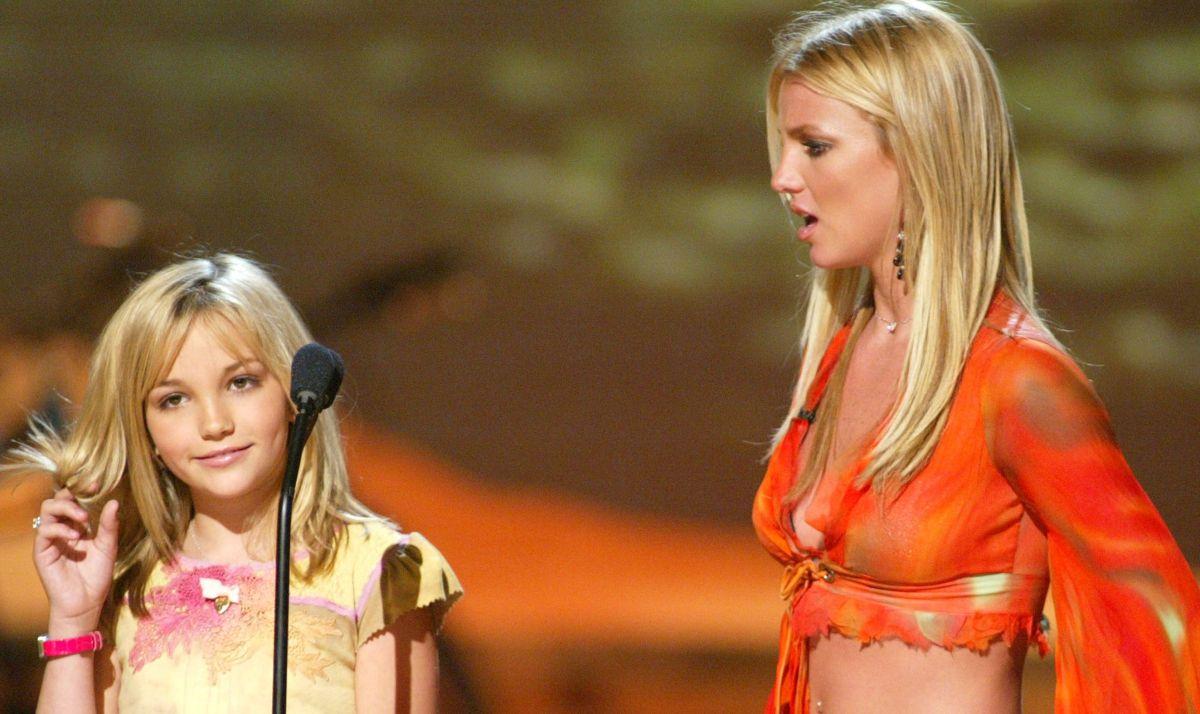 Todo indica que Britney Spears y Jamie Lynn Spears seguirán distanciadas.