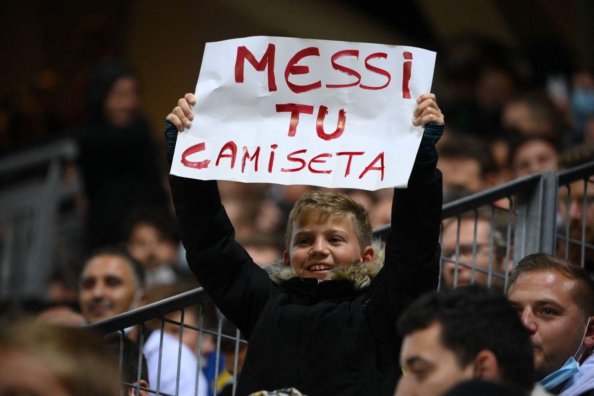Messi es la figura más aclamada por el mundo del fútbol en los últimos meses.