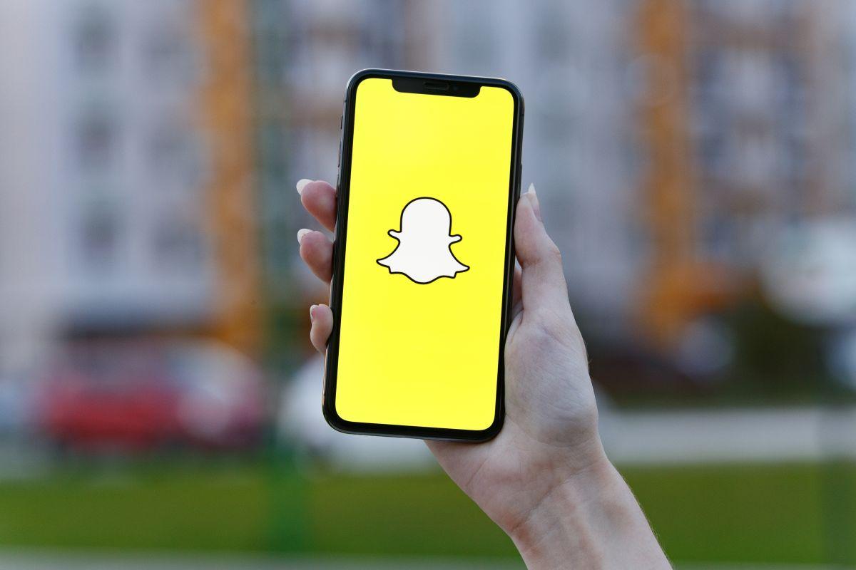 El principal problema de la caída de snapchat estuvo en las stories.