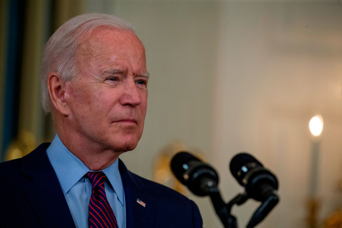 Biden will host Kenyan President at the White House to talk about Pandora Papers