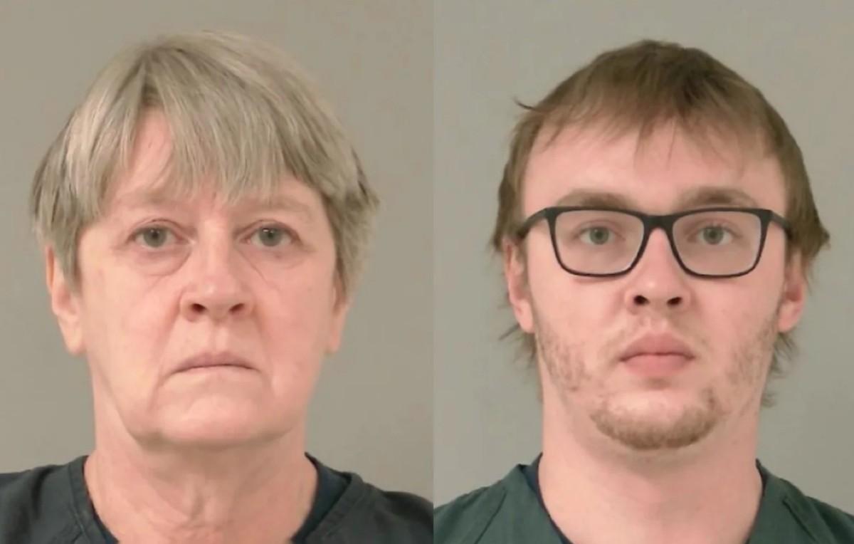 Austin J. Herbst mató a su padre Gary A. Herbst cansado de los abusos de este contra su madre Connie L. Herbst.